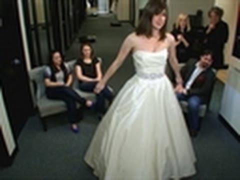 7bf77952416f0 Say Yes to the Dress Atlanta- Cold Feet - YouTube