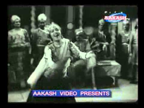 Akeli Mahe Chhod Na Jana - Madari