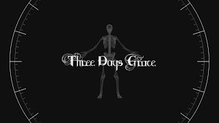 Three Days Grace - I Am Machine (Subtítulos en Español)