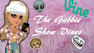 The Gabbie Show Vines!! Msp