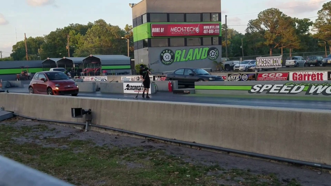 small resolution of 96 sohc neon acr vs 15 fiat 500t drag racing