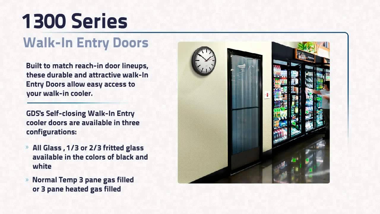 Glass Door Solutions Presentation Youtube