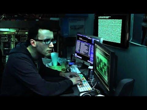The Hacker Documentary 2017-2018