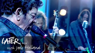 Lou Reed & Metallica – Iced Honey (Later Archive 2011)
