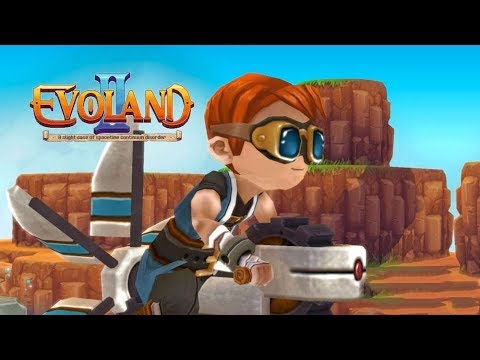 Evoland 2 - Android / iOS Gameplay