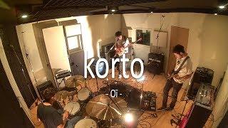 Kraut Rock Pop / New Wave   - Korto : Oï - @ White Noise Sessions 23052018
