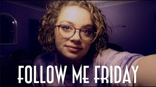 Follow Me Friday...?