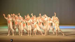 Студия современной хореографии Стиль жизни - Тусовка зайцев