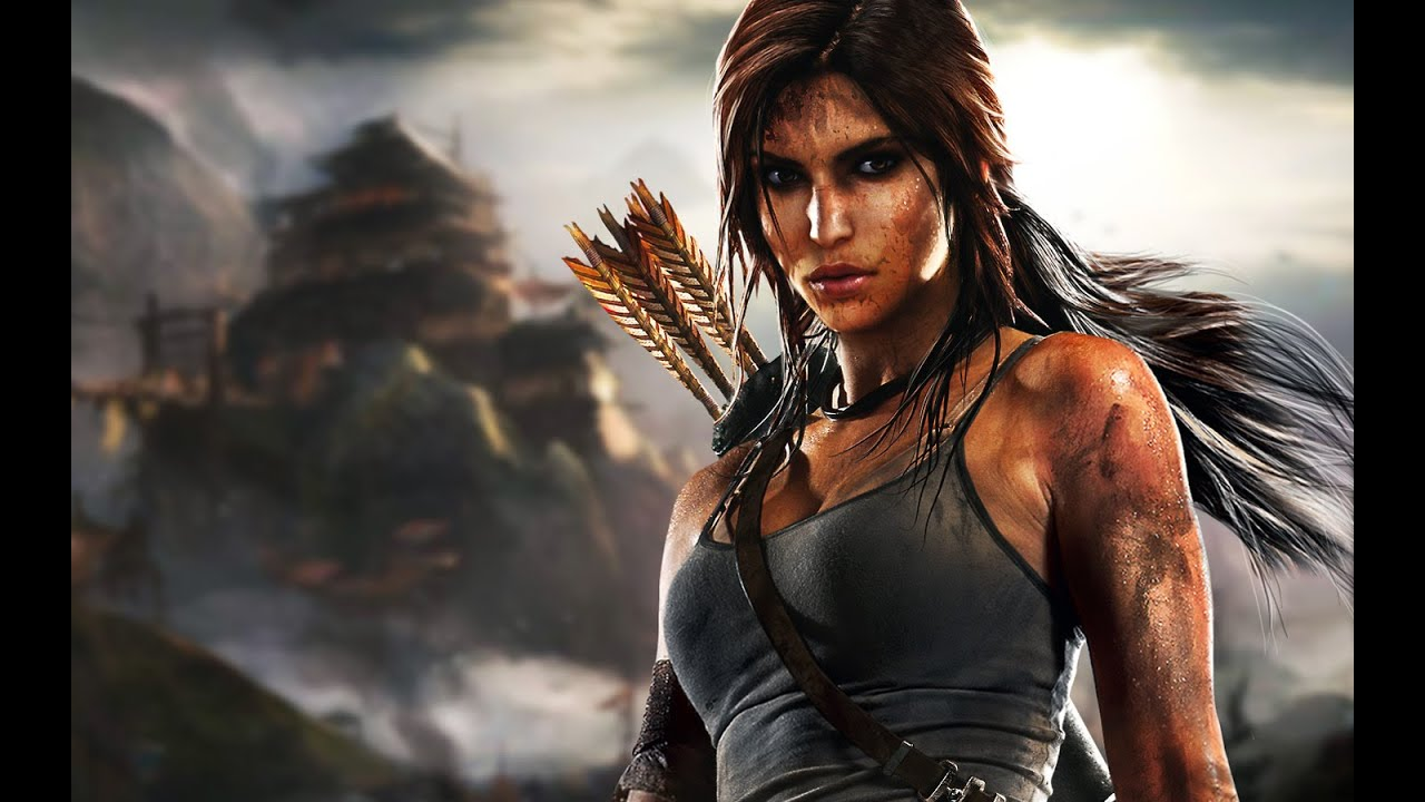 Tomb Raider 2013 HD Walkthrough Gameplay