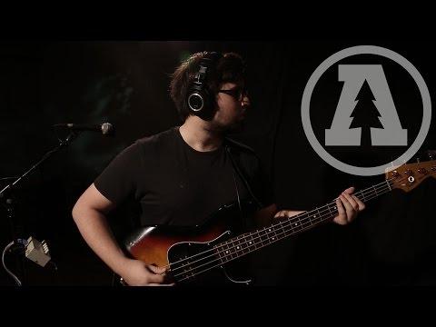 Eskimeaux - The Thunder Answered Back - Audiotree Live (3 of 7)