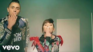 Смотреть клип Nicole Cherry - Soy Como Soy Feat. Joey Montana