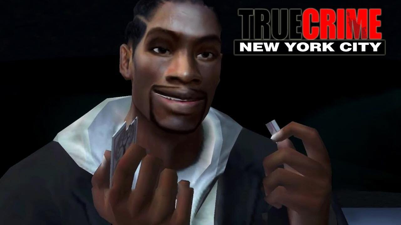 Image result for TRUE CRIME: NEW YORK CITY