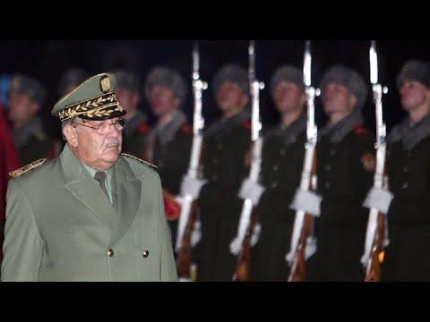 الجزائر: قايد صالح يتمسك بإجراء الرئاسيات في موعدها ويرفض رحيل جميع رموز -النظام-  - نشر قبل 4 ساعة