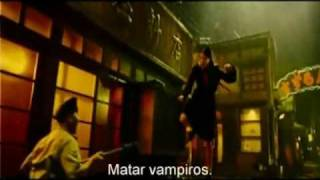 BLOOD: EL ULTIMO VAMPIRO