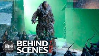 Game of Thrones (VFX Breakdown)