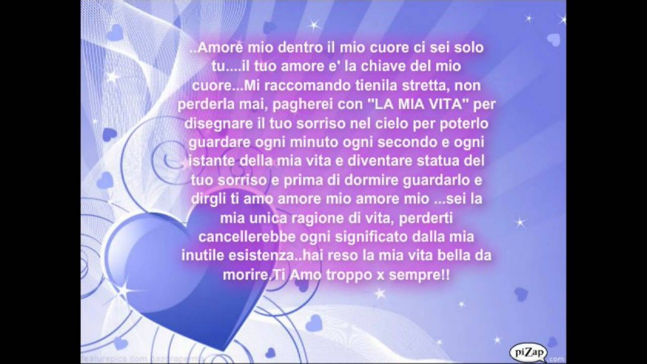 Favoloso auguri per 30anni di matrimonio con - YouTube OR86