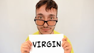 Virgin Gets His First Date Ever