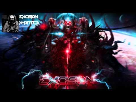 Excision - X Rated (Lyrics)