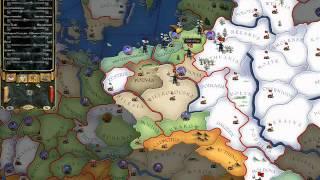 Zagrajmy w Europa Universalis II (AGCEEP) - Przydługi wstęp. (#01)