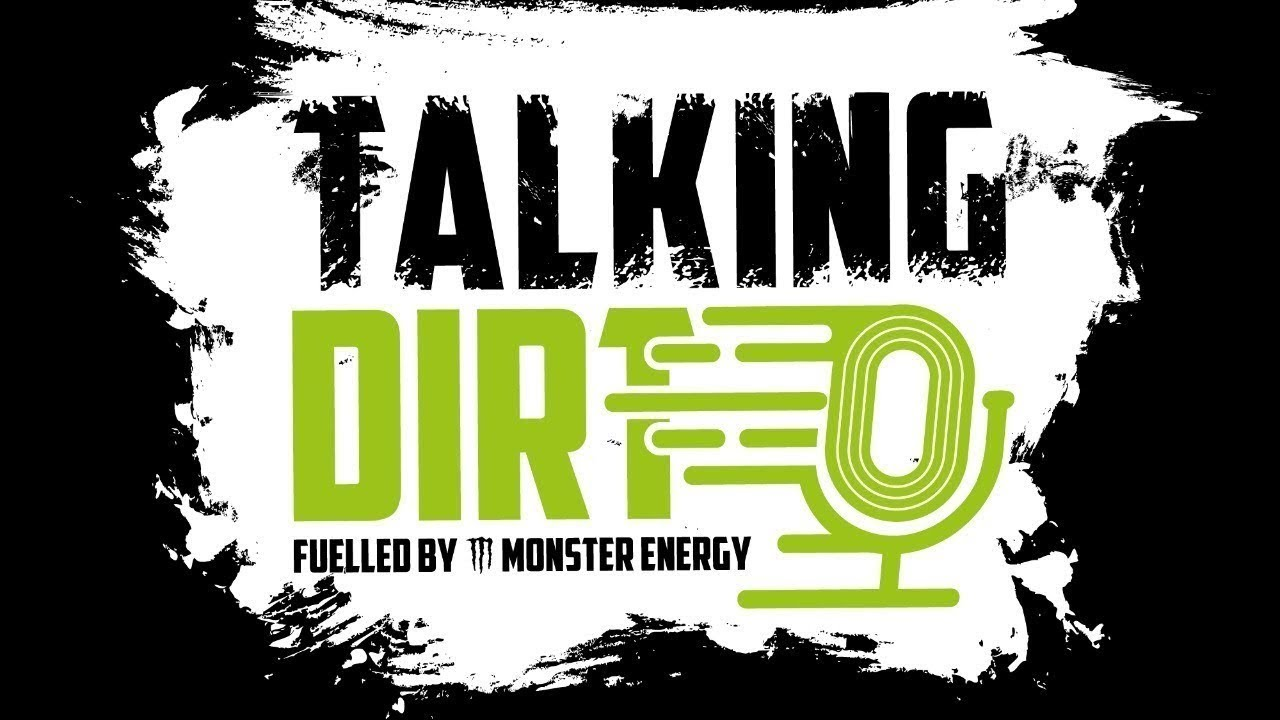 Talking Dirt - Fuelled by Monster Energy | Episode 3 | FIM Speedway Grand Prix