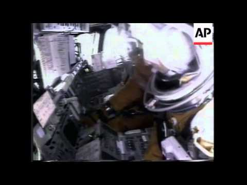 space shuttle columbia inside - photo #24