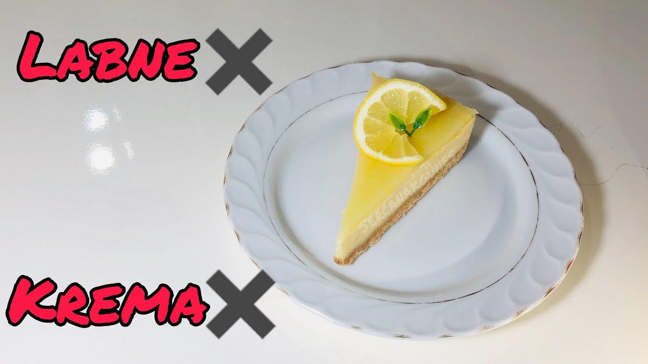 Cheesecake 101: Temel Cheesecake Tarifi   Limonlu Cheesecake