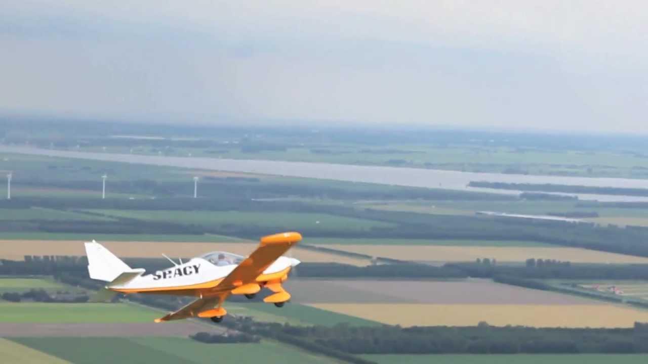Zelfvliegennl Vliegschool Lelystad Vliegles Vliegbrevet