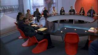 Ugly Betty - 1x02 - The Box and the Bunny - clip - no ltbx