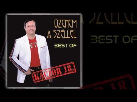 Kaczor Ferenc - Üzenem a széllel - dupla album (teljes album)