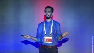 How Story Books improves access to education | Noel Benno | TEDxThiruvananthapuram