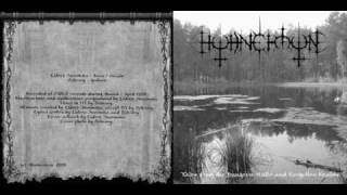 Horncrown - Necromantia