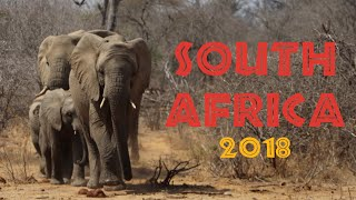 South Africa - 2018