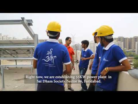 Solar Projects from Boond Engineering