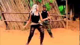 Ivory Coast -Vitale-Goumin Goumin Dance