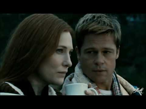 The Case of Benjamin Button Love story