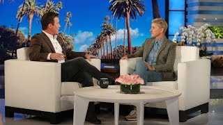 Billy Bush on Finding a Silver Lining Amid Trump Controversy