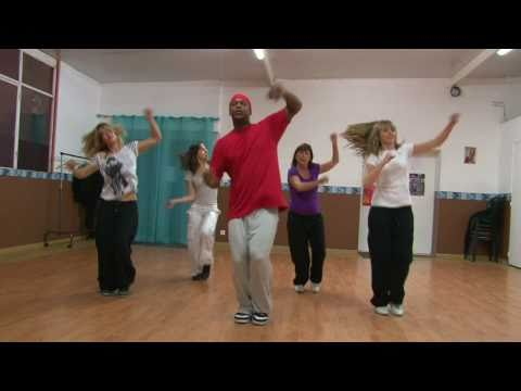 Chorégraphie - Zumba He Zumba Ha - Dj Mam's Feat Soldat Jahman & Luis Guisao
