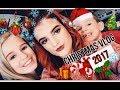 Christmas Vlog/Haul 2017!