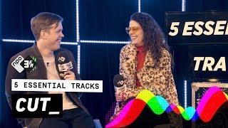 CUT_ blijft wakker door System Of A Down   5 Essential Tracks   3FM