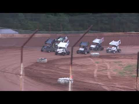 105 Speedway Full Program 7/7/18