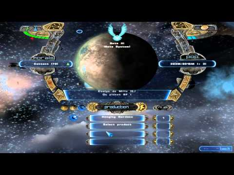 Haegemonia - Legions Of Iron: playthrough on hard pt. 15 of 34  