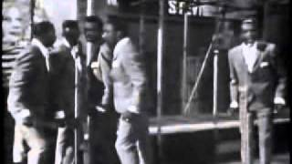 The Temptations - The Way You Do The Things You Do  (Ready Steady Go - 1965)
