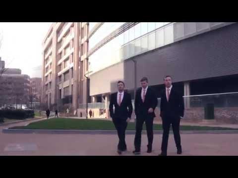 David Lloyd Leisure | Orangetheory Group Training | Parkour