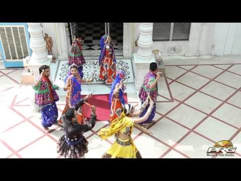 Sonano Garbo Rupano Garbo | Ambe Maa Garba Song 2018 | Marwadi HD Video | Shyam Paliwal