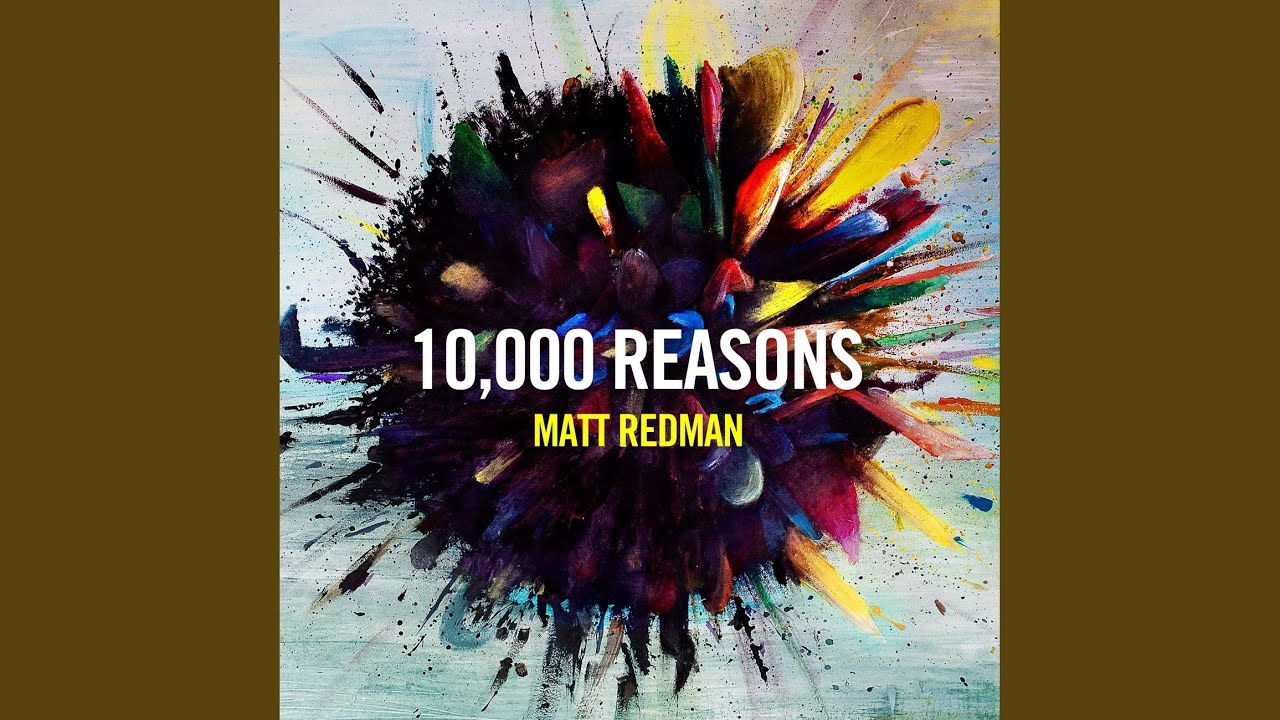 Matt Redman – We Are The Free Lyrics | Genius Lyrics