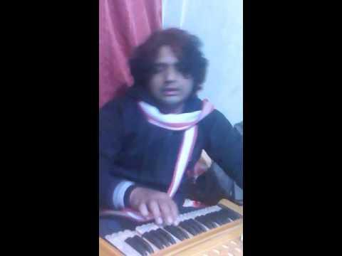 Pagal Kahai Ya Na By Dilip Darbhangiya Live on 31st december 2015 at friends home