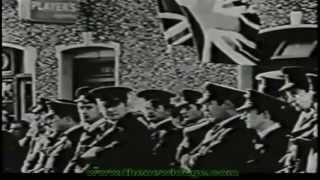 Northern Ireland in the 1960s 1970s Documentary PT1