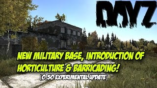 DayZ Standalone: What