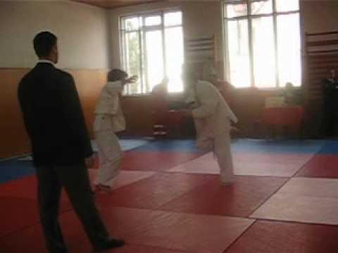 io judo