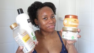 How I Keep My Natural Hair Moisturize On a Tight Schedule